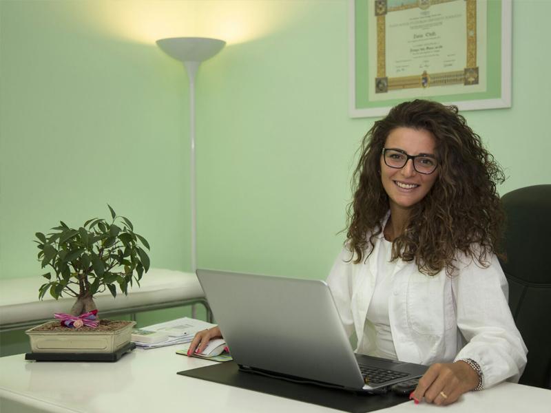 Studio Nutrizionistico Dott.ssa Ilaria Chiffi